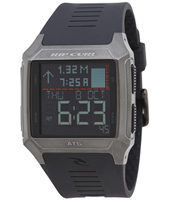 A1122-36 Rifles 41mm Digital World Tide Chart Watch