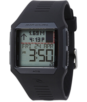 A1124-90 Rifles Mid 35mm Digital World Tide Chart Watch