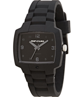 Tour 37.70mm Black Silicon Surf Watch