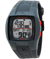 Trestless Oceansearch Slate Slate Digital Tide Chart Watch