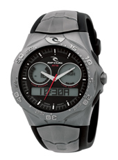 Ultimate Tidemaster 2 Titanium Ana/Digi Multifunction Tide Chart Watch