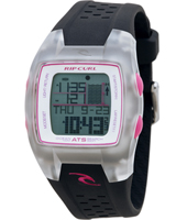Winki Oceansearch  Teal Digital Ladies Tide Chart Watch