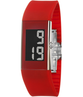 Rosendahl Watch-ll-Digital-Large-Red ROS43108 -
