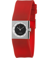 Rosendahl Watch-lV-Analog-Small-Red ROS43262 - 2011 Fall Winter Collection