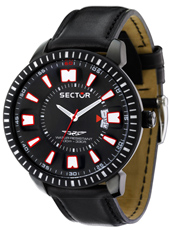 Sector 400-XL-Series-Black R3251119003 -