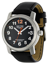Sector Black-Eagle-Medium-Black R3251139025 -