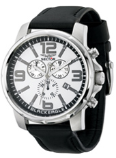 Sector Black-Eagle-Chrono-White R3271689001 -