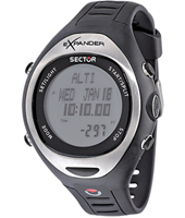 Sector Digital-watch-with-cardio R3251174115 - 2010 Fall Winter Collection