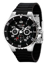Sector Extension-175-Chrono-Black R3271611125 -