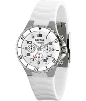 Sector Extension-175-Chrono-White R3271611245 -