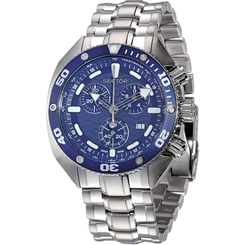 Sector R3253966135 No Limits Mountain watch