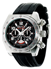 Sector Race-Chrono-Black R3271660225 -