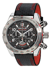 Sector Race-Chrono-Carbon-Black R3271660025 -