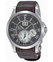 Seiko Premier-Kinetic-Perpetual-Calendar SNP025P1 - 2011 Spring Summer Collection