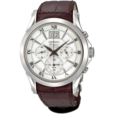 Seiko SPC059P1-Premier SPC059P1 - 2011 Spring Summer Collection