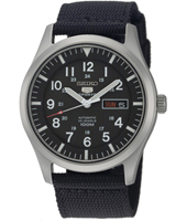 Seiko 5 41mm Automatic Gents Watch with DayDate
