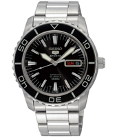 Seiko 5  42mm Automatic Diver with DayDate