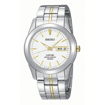 Seiko SGG719P1 SGG719P1 - 2011 Spring Summer Collection