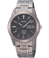 Seiko SGG731P1-Titanium SGG731P1 - 2011 Spring Summer Collection