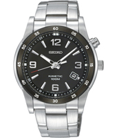 Seiko SKA505P1-Kinetic SKA505P1 - 2012 Spring Summer Collection