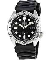 42mm Automatic Steel Diver with DayDate