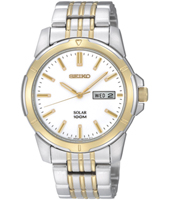 Seiko SNE094P1-Solar SNE094P1 - 2011 Fall Winter Collection