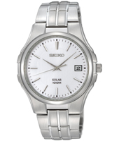 Seiko SNE131P1-Solar SNE131P1 - 2011 Fall Winter Collection