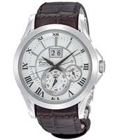 Seiko Premier-Kinetic-Perpetual-Calendar SNP023P1 - 2011 Spring Summer Collection