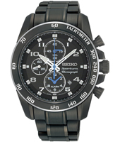 Seiko SNAE77-Sportura SNAE77P1 - 2012 Spring Summer Collection