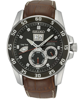 Seiko SNP055-Perpetual-Calendar SNP055P2 - 2012 Fall Winter Collection