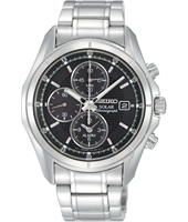 Seiko SSC005-Solar-Chrono SSC005P1 - 2012 Spring Summer Collection