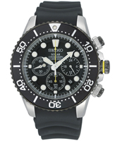 Seiko SSC021-Solar-Chrono SSC021P1 - 2012 Spring Summer Collection