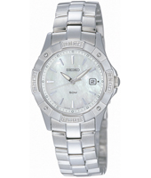 Seiko SXDA55P1-with-16-Real-Diamonds SXDA55P1 -