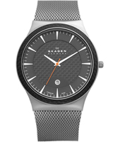 Skagen 234-Carbon 234XXLT - 2012 Spring Summer Collection