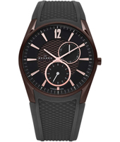 Skagen 435-Carbon 435XXLTDRD - 2012 Spring Summer Collection