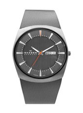 Skagen 696-Titanium-Slim 696XLTTM - 2012 Spring Summer Collection