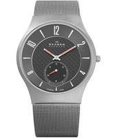 Skagen 805-Titanium-Carbon 805XLTTM - 2012 Spring Summer Collection