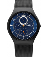 Skagen 806 806XLTBN - 2012 Fall Winter Collection
