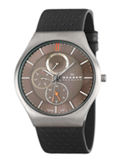 Skagen 806-Titanium-Carbon 806XLTLM - 2012 Spring Summer Collection