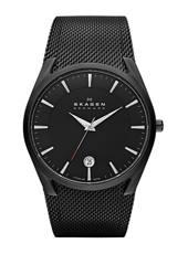 Skagen SKW6009-Titanium SKW6009 - 2013 Spring Summer Collection