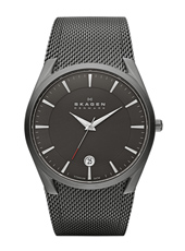 Skagen SKW6010-Titanium SKW6010 - 2013 Spring Summer Collection