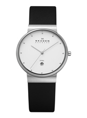 Skagen 355-Elegant 355LSLW - 2012 Fall Winter Collection