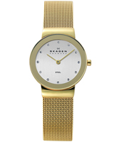 Skagen 358-Elegant 358SGGD - 2012 Spring Summer Collection