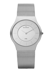Skagen 233-Round 233LSS - 2012 Spring Summer Collection