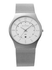 Skagen 233-Round 233XLSS - 2012 Spring Summer Collection