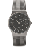 Skagen 233-Round 233XLSTM - 2012 Spring Summer Collection