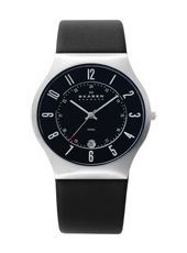 Skagen 233-Round 233XXLSLB - 2012 Spring Summer Collection
