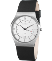Skagen 233-Round 233XXLSLCB - 2012 Fall Winter Collection