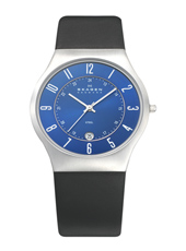 Skagen 233-Round 233XXLSLN - 2012 Fall Winter Collection