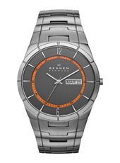 Skagen SKW6008Titanium SKW6008 - 2013 Spring Summer Collection